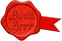 Book-Here-Wax-Seal